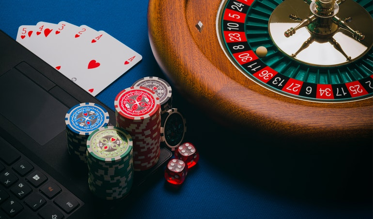 How to Open an Online Casino