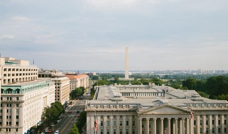 Washington DC Mobile Sports Betting Market Sees Drop since January