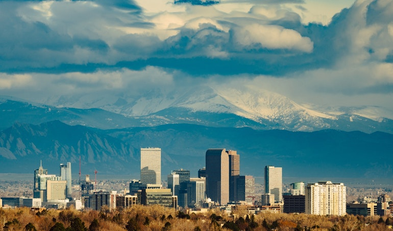 A Year of Sports Betting in Colorado