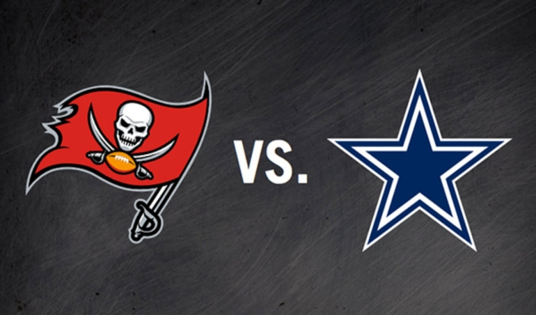 NFL Betting Kicks Off with Cowboys at Buccaneers